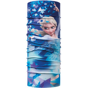 Buff Original Frozen Neck Tube Kids Elsa Blue